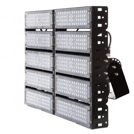 LED Floodlight SMD3030 IP65 500W 50.000Lm 50.000H