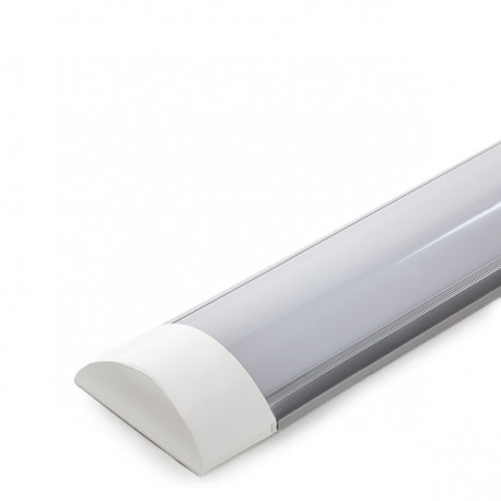 Luminaria LED 1475mm Lineal Superficie 60W 5400Lm 30.000H