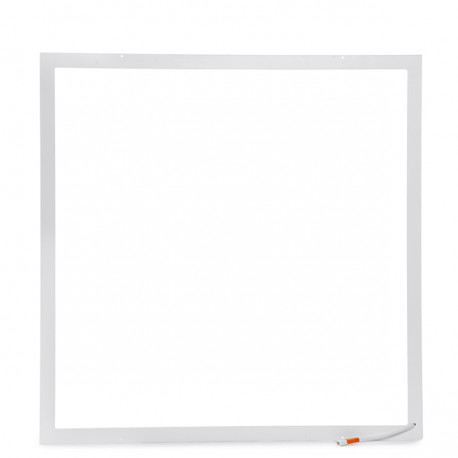 LED Panel with Luminous Frame 60x60cm 40W 3600Lm