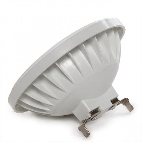 ampoule led ar111 g53 smd2835 7w 700lm. Black Bedroom Furniture Sets. Home Design Ideas