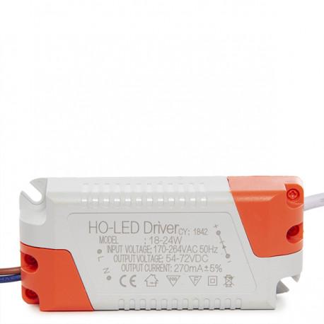 Driver No Dimable 0.95 F.P. 50.000H para Placas de LEDs 25W