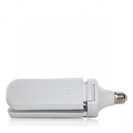 """Led Bulb """"Fan"""" E27 45W 4050Lm 50.000H"""