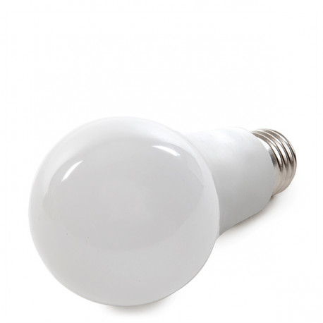 Spherical LED Bulb Aluminum / Pc E27 5W 700Lm 50.000H