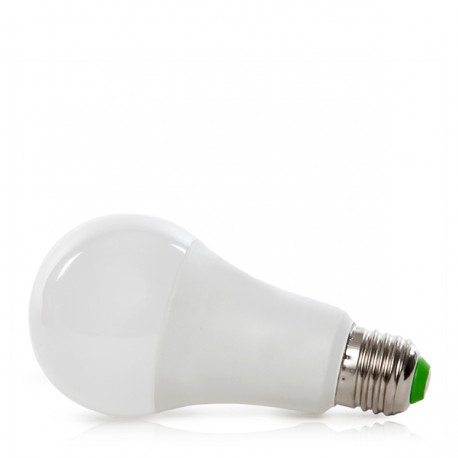 Bombilla de LEDs Esférica Aluminio/Pc E27 5W 700Lm 50.000H