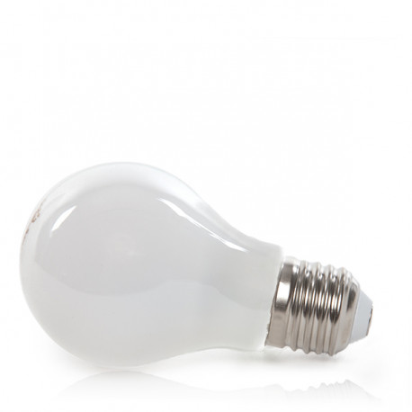 Light Bulb LED Philips E27 A60 7W 806Lm Cool White (2 Pieces)