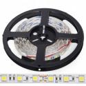 Tira LED 300 x SMD5050 14,4W/M 24VDC IP20 5M x 5M