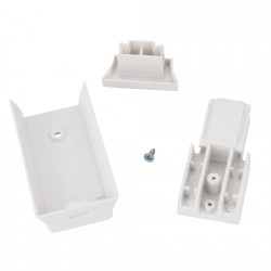 Carril para Focos de LEDs 1M Color Blanco PL218000CARRIL (copy) (copy)