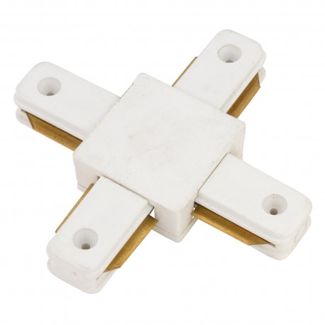 Carril para Focos de LEDs 1M Color Blanco PL218000CARRIL (copy) (copy) (copy)