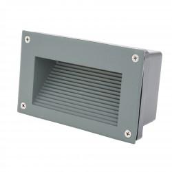 Luminária LEDs para Embutir IP65 3W 330Lm 30.000H