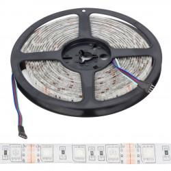 Tira de 300 LEDs SMD 5050 5M RGB Exterior