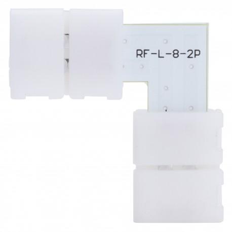 Conector Rápido para Tira de LEDs 12VDC SMD3528 (copy)