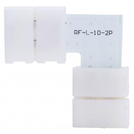 Conector Rápido para Tira de LEDs 12VDC SMD3528 (copy) (copy)
