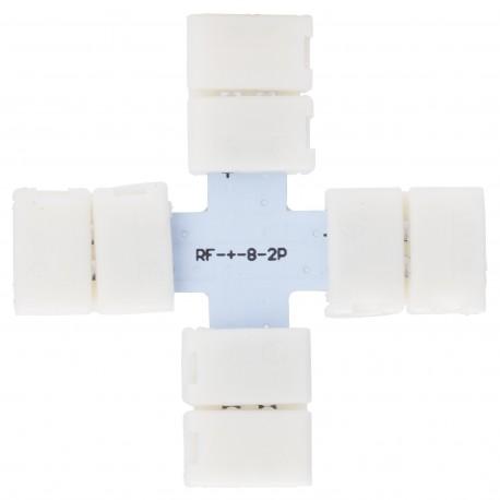 Conector Rápido para Tira de LEDs 12VDC SMD3528 (copy) (copy) (copy) (copy) (copy) (copy)