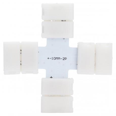 Conector Rápido para Tira de LEDs 12VDC SMD3528 (copy) (copy) (copy) (copy) (copy) (copy) (copy)
