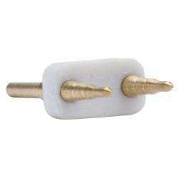 Pincho Conector para Tira de LEDs 220VAC SMD3528