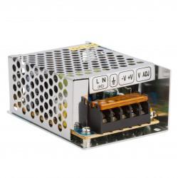 Transformador para LEDs 24VDC 35W/1,45A IP25 Interior