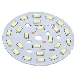 Módulo de 24 LEDs Ø65mm 12W 1200Lm 50.000H