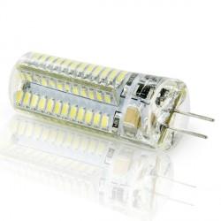 Lámpara G4 de LEDs 96 x SMD3014 220V-240V 5W 300Lm 30.000H