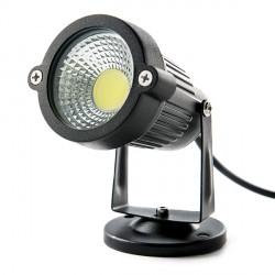 LED COB Spot for Gardens 5W 450Lm  30.000H