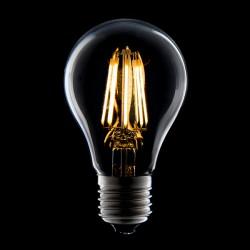 Lámpara Bombilla Filamento LED E27 8W 760Lm 30.000H