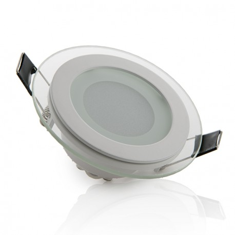 Placa de LEDs Circular ECOLINE 225mm 18W (copy) (copy) (copy) (copy) (copy)