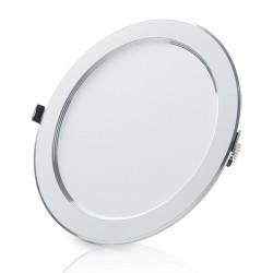 LED Downlight Ø190mm 18W 1450-1550Lm 30.000H