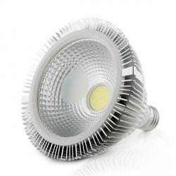 Lámpara de LEDs COB Par38 E27 15W 1350Lm 30,000H