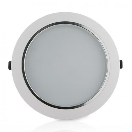 Foco Downlight de LEDs ECOLINE Circular 7W (copy)