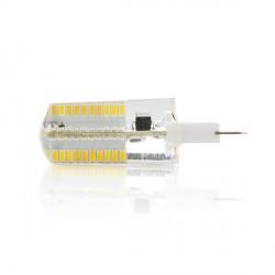 Lámpara G9 DIMABLE 70 LEDs SMD3014 3W 200Lm 30.000H