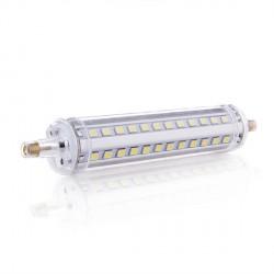 Lámpara Bombilla de LEDs R7S DIMABLE 118mm 360º SMD2835 10W 1150Lm 50.000H