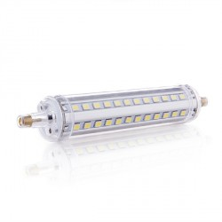 R7S LED Bulb DIMMABLE 118mm 360º SMD2835 10W 1150Lm 50,000H