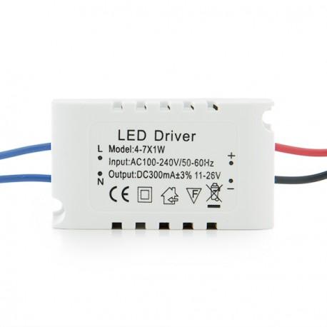 Foco Downlight de LEDs ECOLINE Circular 9W (copy) (copy) (copy) (copy) (copy)