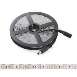 300 LED Strip SMD5050 12VDC 60W IP25 Pink
