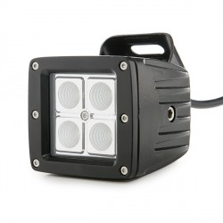 Foco de LEDs 16W 9-33VDC IP67 para Automóviles y Náutica